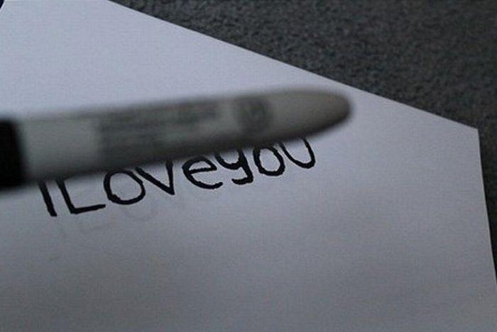 Формула любви Интересное