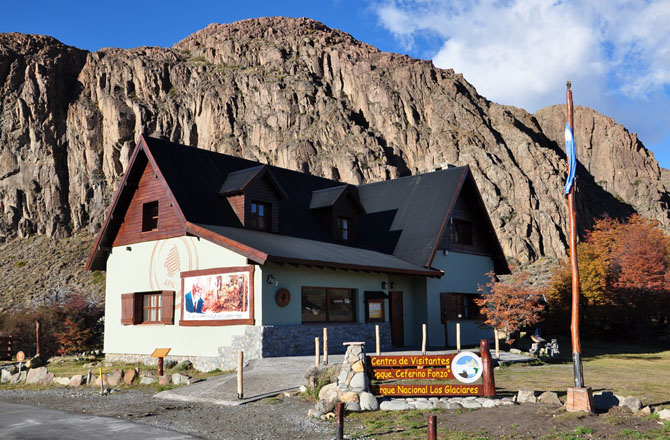 Поход к горе Фицрой в Патагонии путеествия, Путешествие и отдых