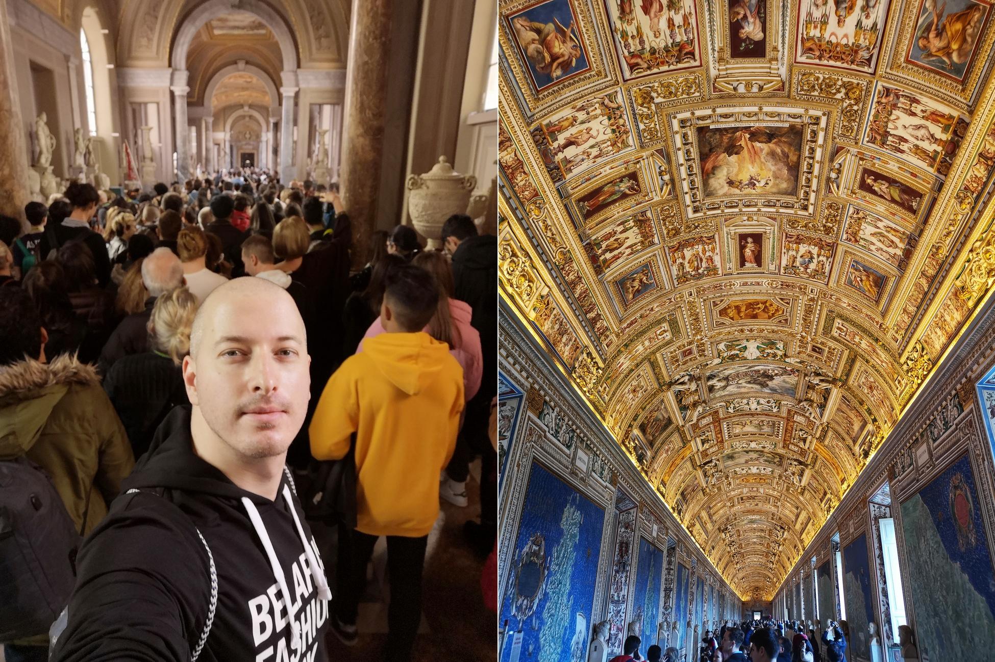 Что мне понравилось и не понравилось в Риме.