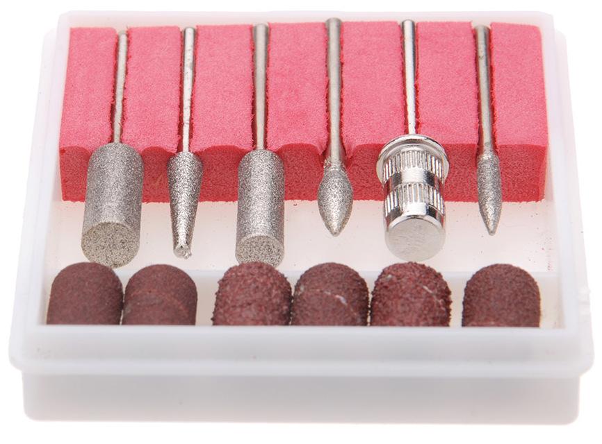 Как делать аппаратный маникюр в домашних условиях: инструкция для начинающих. Набор для домашнего аппаратного маникюра стиль,мода, Мода и стиль