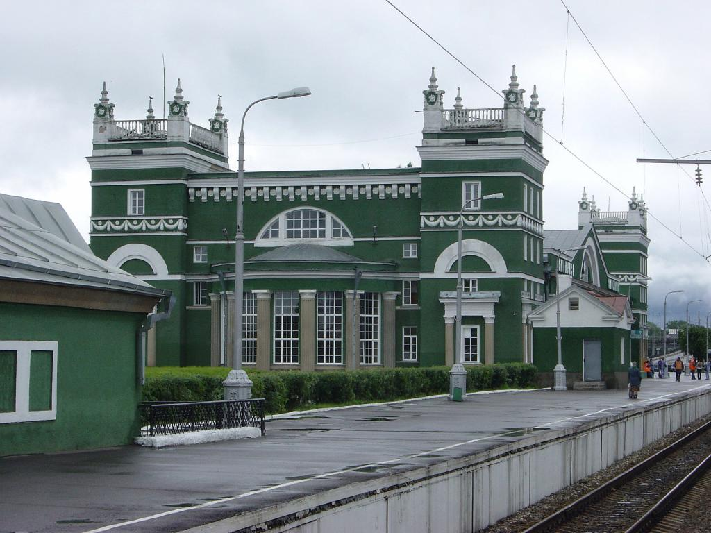 Поездом из Москвы в Смоленск: особенности поездки путеествия, Путешествие и отдых