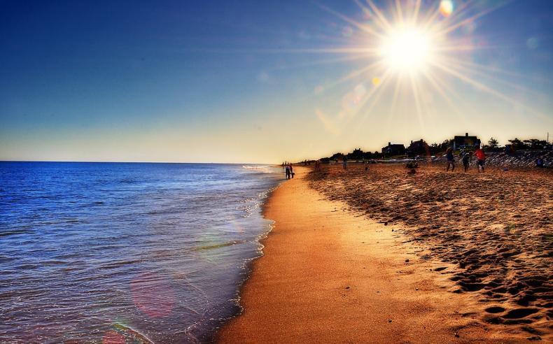 Пляжи Нью-Йорка: адреса и советы путеествия, Путешествие и отдых