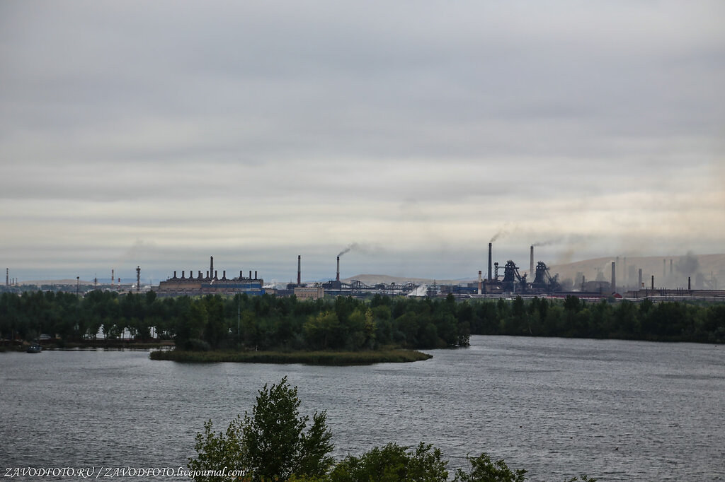 Эх, заживём, в Магниторгске скоро будет чистая вода Магнитогорск