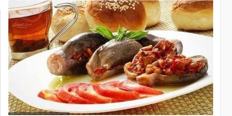 Еда, овощи и фрукты на сирийском диалекте. работа