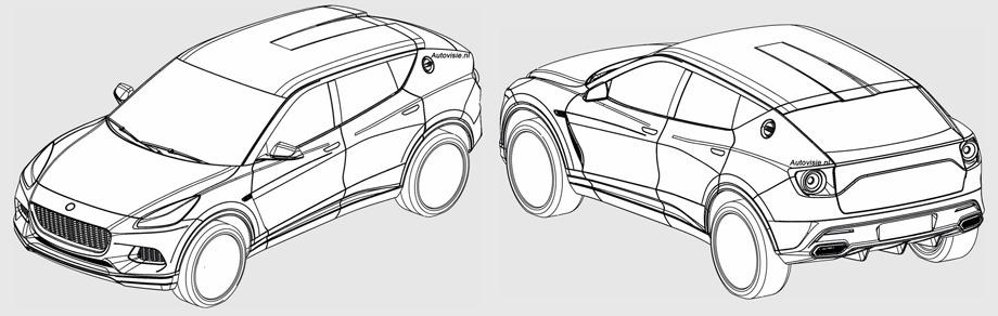 Марка Lotus построит переходную спортивную модель авто,мото,техника, Авто и мото
