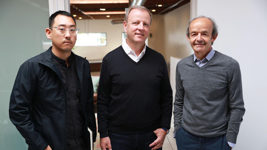 Стартап Evelozcity выпустит в США три электромобиля авто,мото,техника, Авто и мото