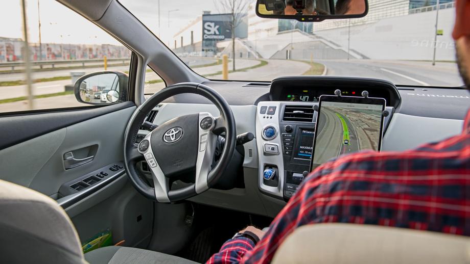 Яндекс и Hyundai Mobis сделают комплекс для беспилотников авто,мото,техника, Авто и мото