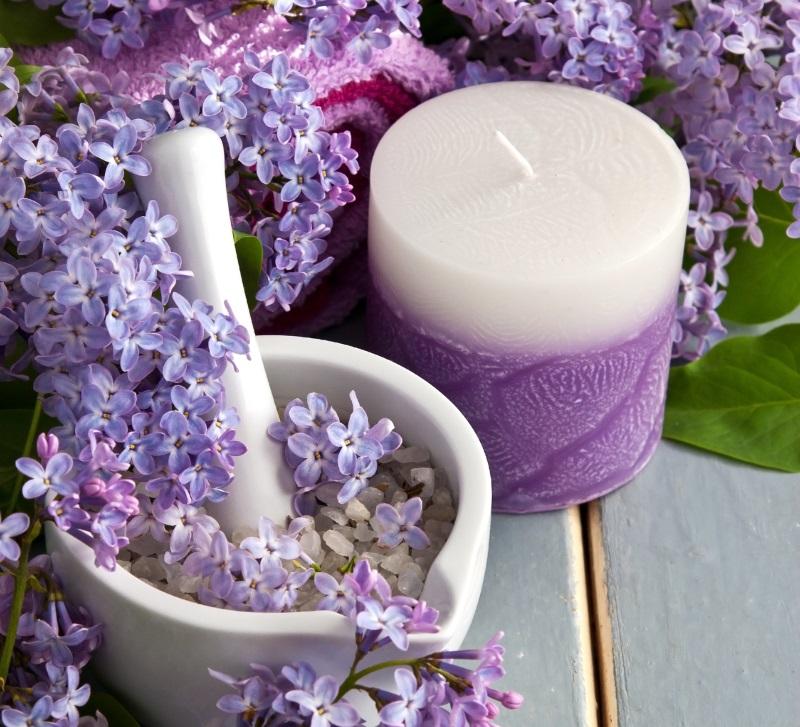 Как сделать духи из цветков сирени своими руками Вдохновение