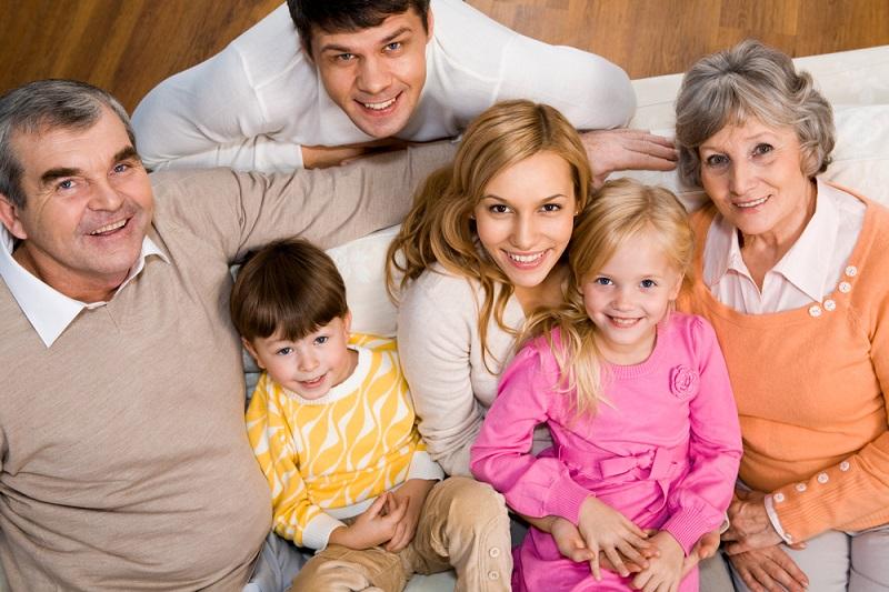 Как улучшить жизнь родителей вдохновение
