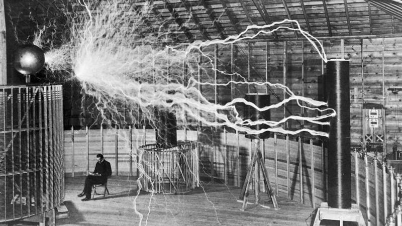 Попов, Маркони, Тесла: кто на самом деле изобрёл радио? Интересное