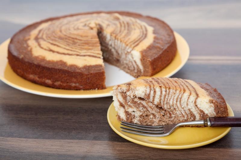Рецепт постного пирога без яиц и молока Кулинария