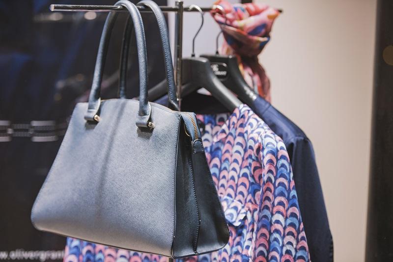 Как выбрать сумку-тоут Вдохновение