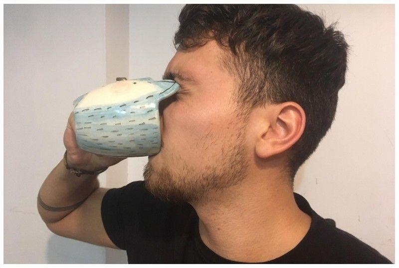 Если теща зачастила на чай Приколы