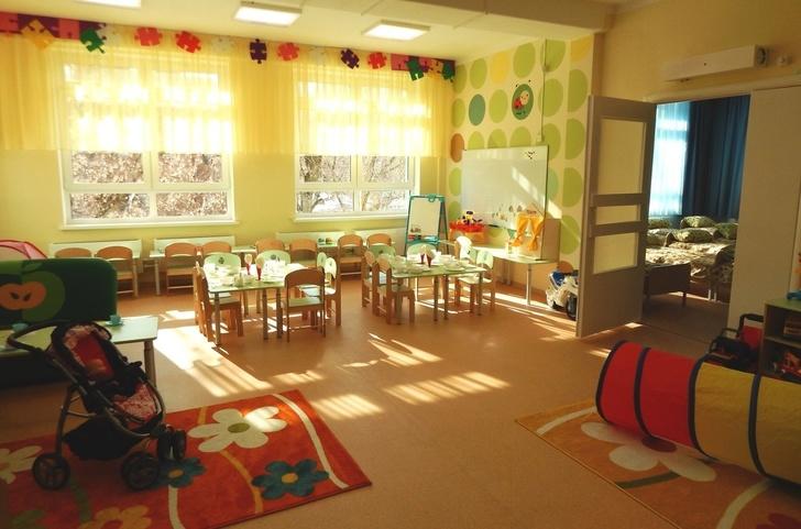Детский сад на 120 мест открыт в Перми события, Новости