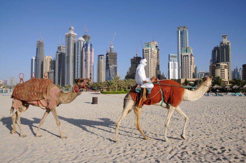 Странные, но суровые законы курортных стран, которые лучше не нарушать туристу Интересное