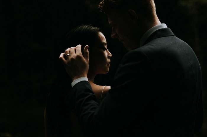 20+снимков сконкурса свадебной фотографии, которые взволнуют даже тех, кто давно вбраке Интересное