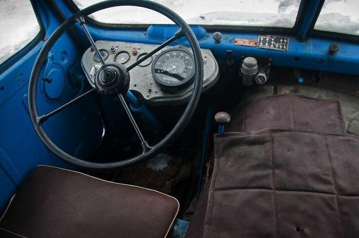 Включай своё мотовило: тест-драйв Praga V3S   авто
