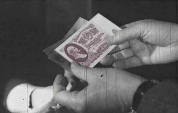 Гений — фальшивомонетчик из СССР   Интересное