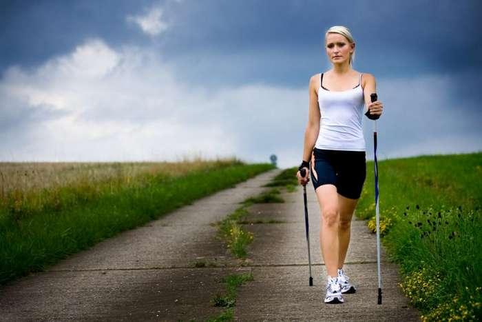 Польза 10 000 шагов в день — не более чем миф! Интересное