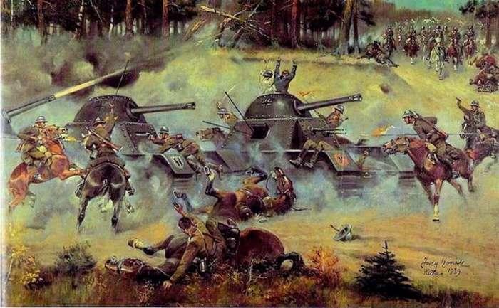Одна винтовка на двоих: 5 распространенных мифов о Красной Армии в период Великой Отечественной войны Интересное