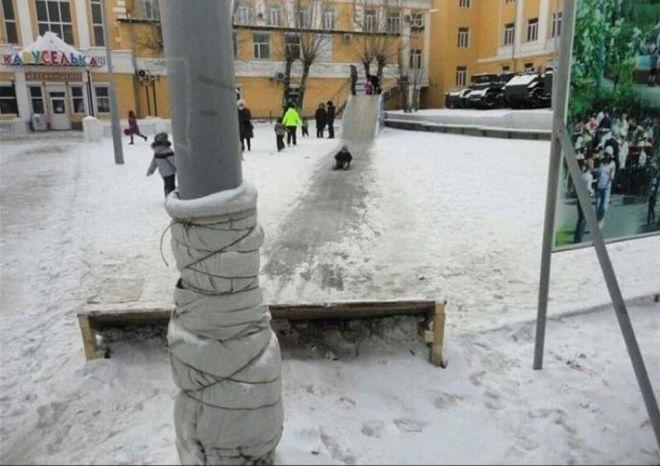 Эти снимки поймут только русские картинки