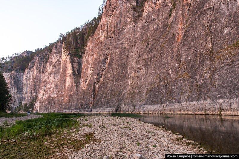 Южный Урал и самые красивые пейзажи Башкирии природа