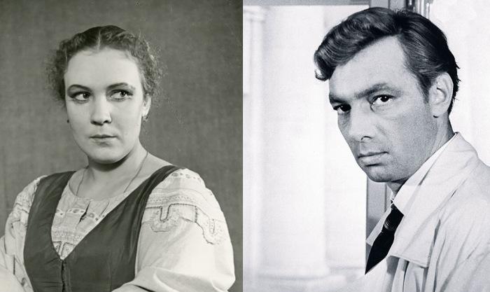 Украденное счастье Никиты Подгорного: Как знаменитый актёр увёл чужую невесту и прожил с ней счастливо 25 лет актер