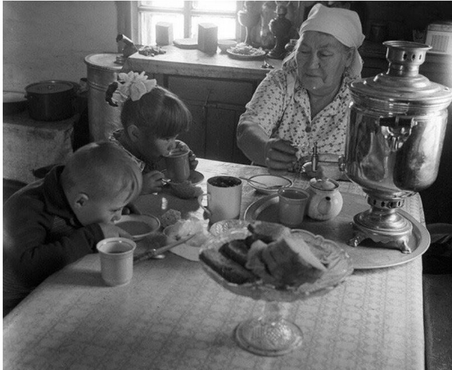 Каникулы в деревне: теплые воспоминания из детства дети