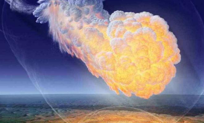 Тунгусский ядерный взрыв: странная теория которой многие верят наука