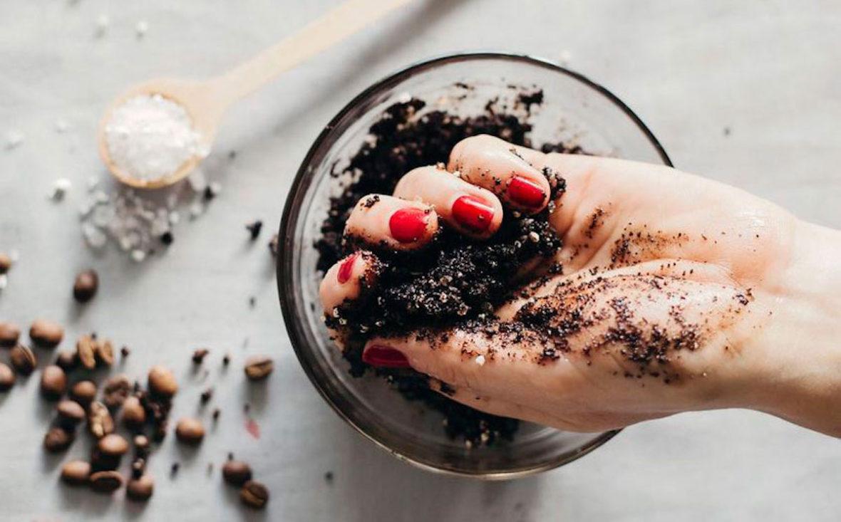 7 рецептов домашних скрабов: дешево и эффективно бьюти-процедуры
