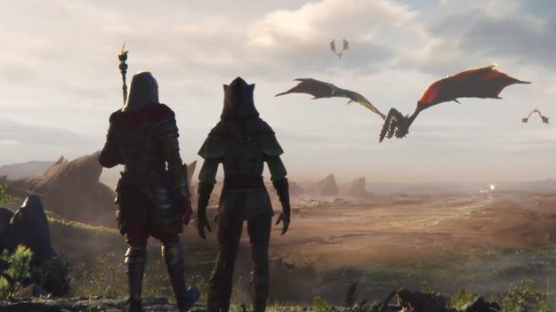 В The Elder Scrolls 6 раскрыли, чем игра лучше Skyrim Action
