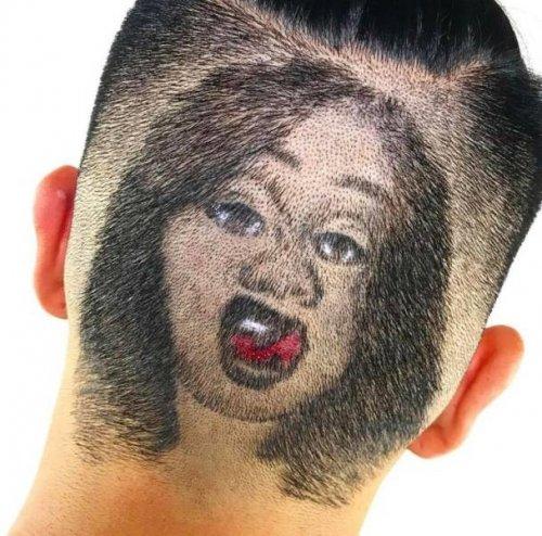 22 человека, которым лучше найти другого парикмахера