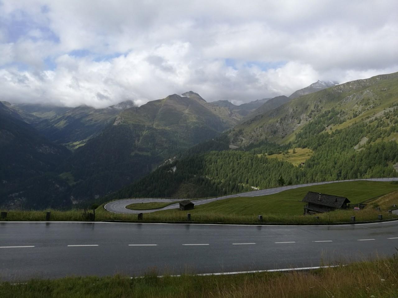 Вождение в условиях горной местности и серпантинов. Особенности езды в горах вождение авто