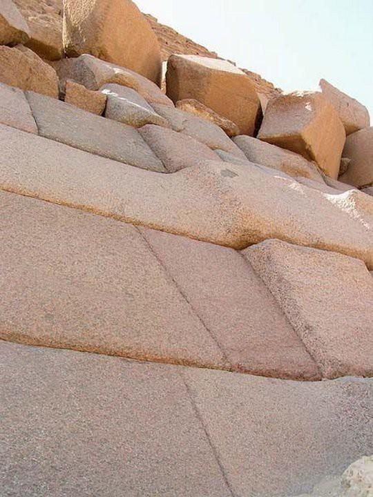 Утраченные технологии Древнего Египта. Несколько вопросов, на которые напрашиваются фантастические ответы археология