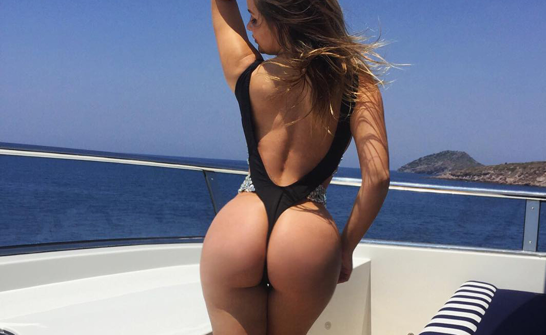 Анастасия Квитко: русская Ким Кардашьян Девушки