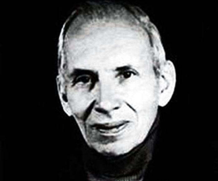 «Атомный» шпион Жорж Коваль