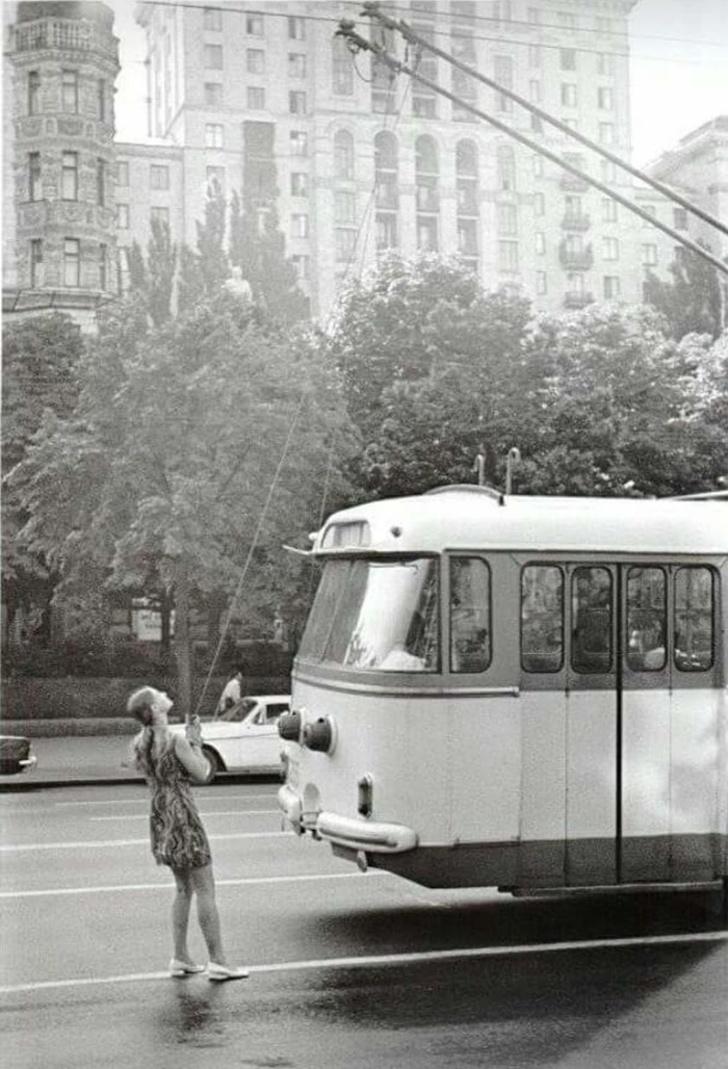 22 фотографии, на которых прошлое открывается с неожиданной стороны доказательства
