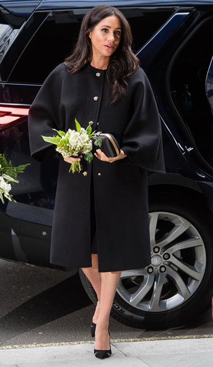 Меган Маркл и принц Гарри почтили память жертв теракта в Новой Зеландии Монархии