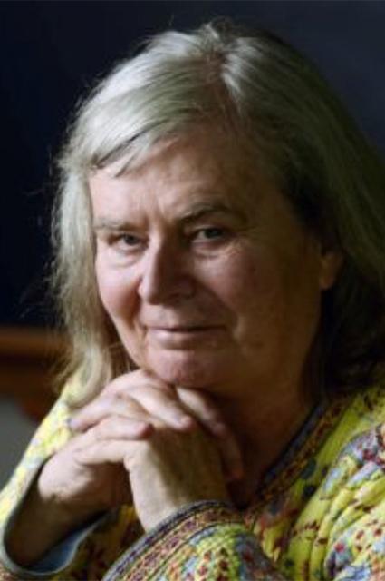 Карен Уленбек стала первой женщиной, получившей самую престижную математическую награду в мире Новости
