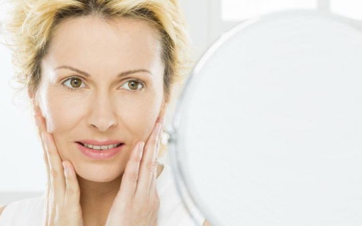 Возрастной макияж возраст
