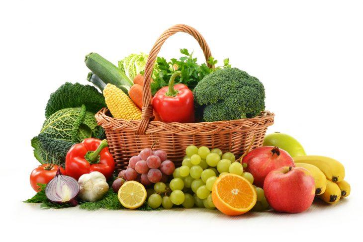 Продукты, понижающие артериальное давление болезни