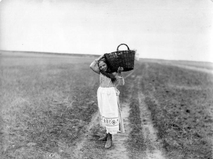 20+ колоритных фото о том, как жили люди в Российской империи доказательства