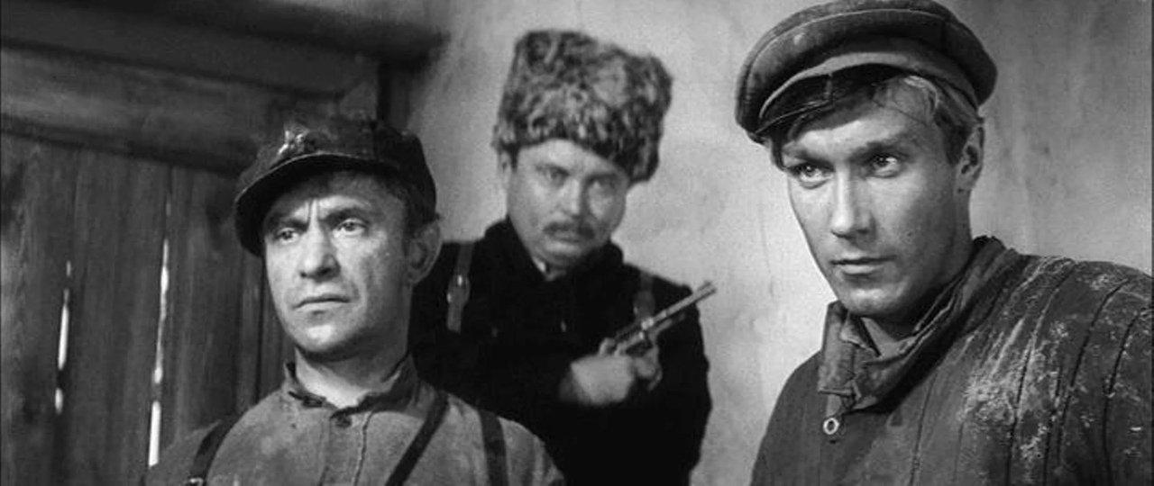 7 интересных фактов о фильме «Служили два товарища»