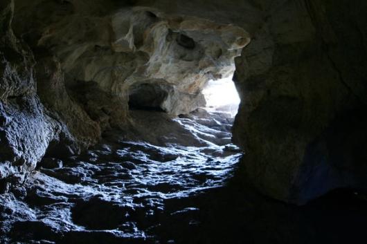 Кашкулакская пещера «белого шамана» как одно из самых страшных мест на планете доказательства
