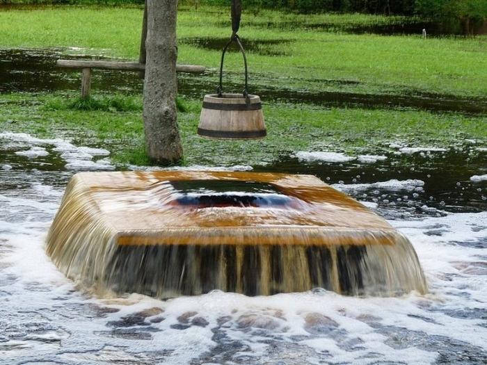 Уникальное природное явление в Черногории