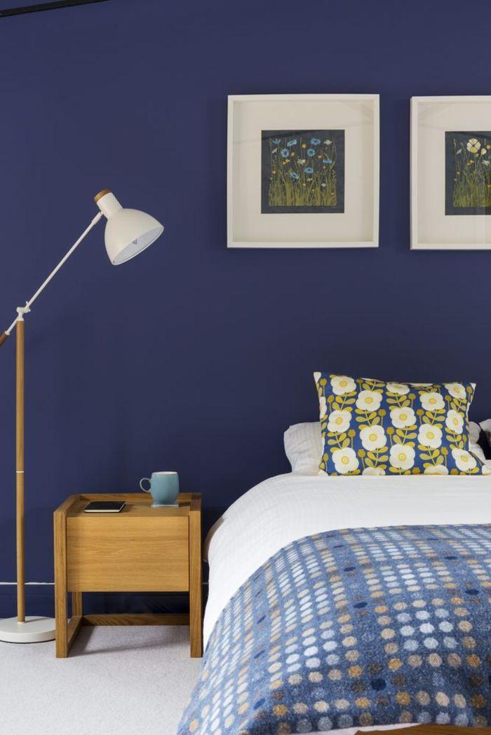 Весенние обновки: 7 свежих идей для красивой спальни кровать