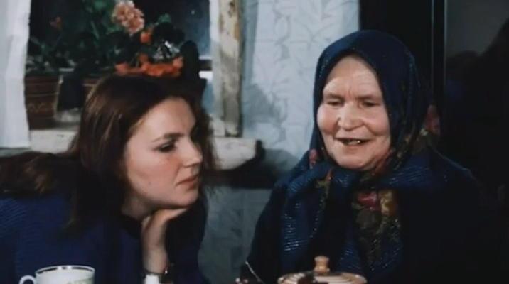 Евгения Смольянинова и Ольга СЕРГЕЕВА 80