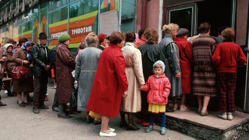 Жертва режима. Как в СССР чуть не создали свой интернет