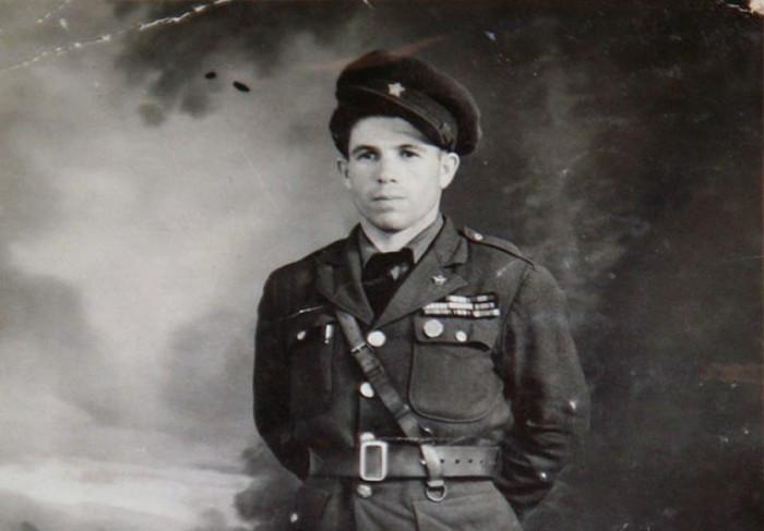 Совершенно невероятная история про Героя Франции и советского агронома Война и мир