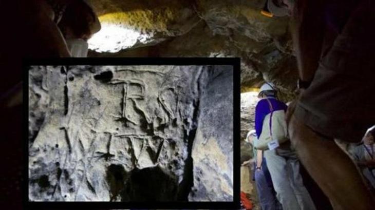 Исследователи обнаружили в одной из британских пещер «ворота в ад» доказательства